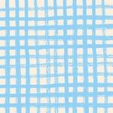 El cepillo frota ligeramente el fondo cuadrado de la célula El cepillo frota ligeramente el fondo cuadrado del color de la célula Fotos de archivo libres de regalías