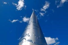El chapitel de Dublín también conocido como punto Fotos de archivo libres de regalías
