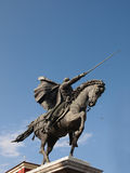 EL Cid Photo stock