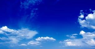 El cielo. Fotografía de archivo libre de regalías