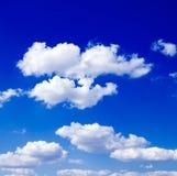 El cielo. Imágenes de archivo libres de regalías
