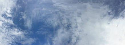 El cielo Imagen de archivo libre de regalías
