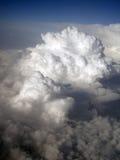 El cielo Fotografía de archivo libre de regalías
