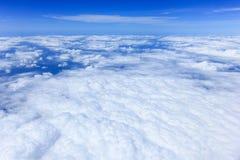 El cielo Foto de archivo
