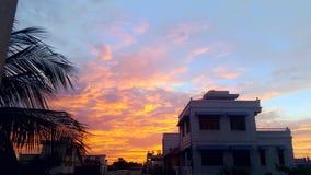 ¡El cielo le gusta cielo! Imágenes de archivo libres de regalías