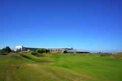 El club de golf imágenes de archivo libres de regalías