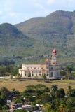 EL Cobre, Cuba Imagens de Stock Royalty Free