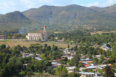 El Cobre, Cuba Royalty Free Stock Photos