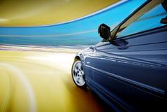 El coche Fotos de archivo libres de regalías