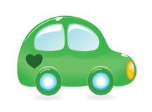 El coche de Green Imagen de archivo