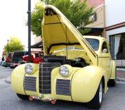 Coche de Oldsmobile Imagenes de archivo