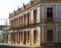 El color de Camagüey Imagen de archivo libre de regalías