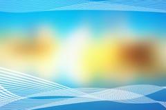 El color de fondo. Imagenes de archivo