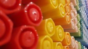 El color de vivo imágenes de archivo libres de regalías
