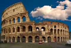 El Colosseum Imágenes de archivo libres de regalías