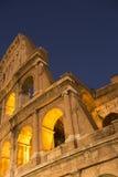 El Colosseum Fotos de archivo libres de regalías