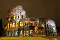 El Colosseum Imagen de archivo