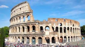 El Colosseum, Roma, Italia metrajes