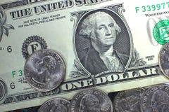 El concepto de dinero del ahorro en finanzas de la crisis y del hogar, y ahorros Fotos de archivo libres de regalías