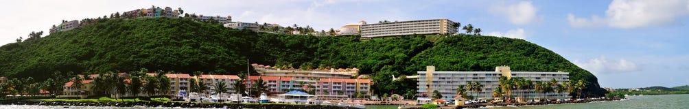 El conquistador Resort Stock Photography