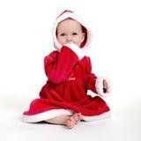 El conseguir listo para la Navidad Fotografía de archivo