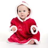 El conseguir listo para la Navidad Imagenes de archivo