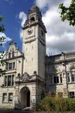 El Consejo del Condado de Surrey en Inglaterra Fotos de archivo libres de regalías