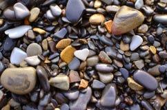 El corazón de piedra Imágenes de archivo libres de regalías