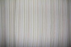 El cordón ciega textura de la ventana Imagen de archivo libre de regalías