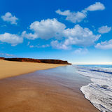 El Cotillo Beach Fuerteventura Canary islands Stock Photos