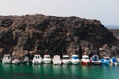 El Cotillo, Fuerteventura, Canary Islands, Spain stock photos