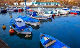 Free El Cotillo Port Fuerteventura Canary Islands Royalty Free Stock Images - 66053279