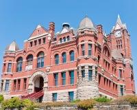 Tribunal del condado de Jefferson Imagenes de archivo