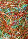 El Crocheting Imagen de archivo libre de regalías