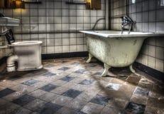 El cuarto de baño Fotos de archivo