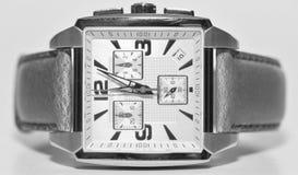 Hombres lujosos elegantes \ 'reloj de s fotografía de archivo