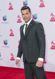 El décimosexto Grammy Awards latino anual Fotos de archivo libres de regalías