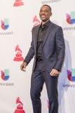 El décimosexto Grammy Awards latino anual Foto de archivo