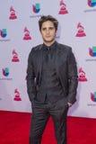 El décimosexto Grammy Awards latino anual fotos de archivo