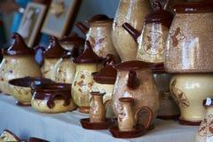 El día de fiesta de comercios. Fotos de archivo