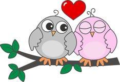 El día de tarjetas del día de San Valentín o la otra celebración del amor Fotos de archivo libres de regalías