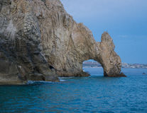 EL d'arco Photos stock