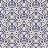 ¡El damasco Wallpaper Imágenes de archivo libres de regalías