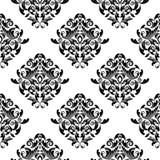 ¡El damasco Wallpaper Fotografía de archivo libre de regalías