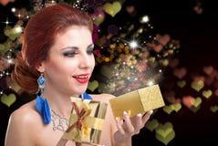El Day.Holiday de la tarjeta del día de San Valentín Imagen de archivo