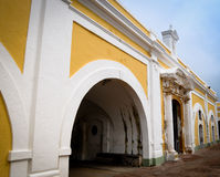 EL de fort Morro - Porto Rico Image stock
