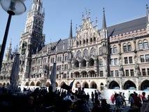 El ¼ de MÃ nchen, Baviera, Alemania Fotos de archivo libres de regalías