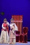 "El  del oeste de Chamber†del ""the de la ópera de la sorpresa-Kunqu que viene foto de archivo"