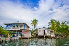 El del Toro de Bocas es la capital de la provincia Fotos de archivo