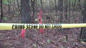 El delito sexual o la escena del crimen no cruza metrajes